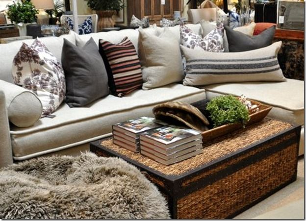 Superior Lee Industries Sofa On Http://www.bungalowaz.com