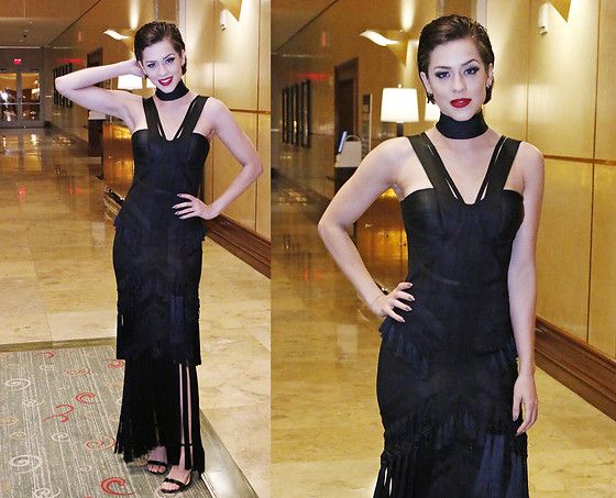 More looks by Sophia Abrahão: http://lb.nu/sophiaabrahao  #elegant #formal