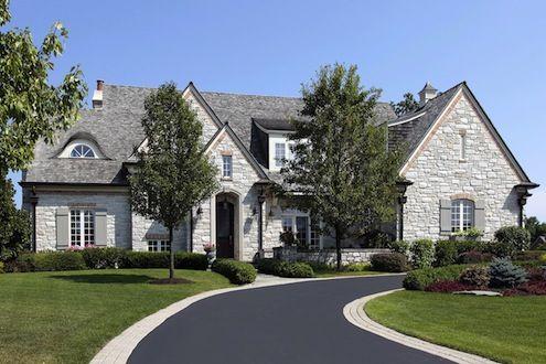Driveway Design Ideas paving stone driveway design ideas Driveway Design For Long Lasting Appeal