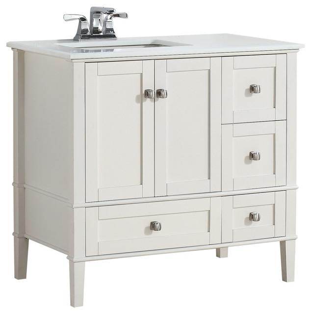 Nice 36 Bathroom Vanity 35 On Interior Design Ideas For Home Design With 36 Bathroom Vanit White Vanity Bathroom Marble Vanity Tops Single Sink Bathroom Vanity
