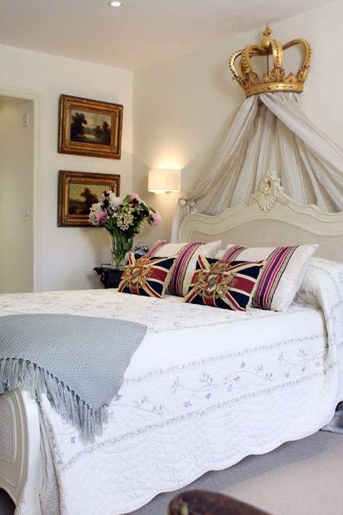 Amazing Hotel With UK British