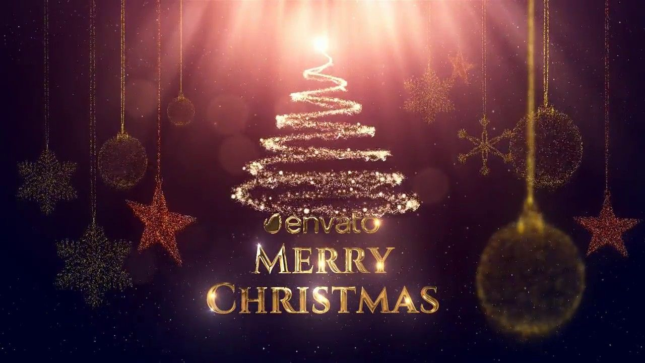 Christmas Wishes Best After Effects Templates 2019 Christmas Wishes Merry Christmas Gif Merry Christmas Wishes