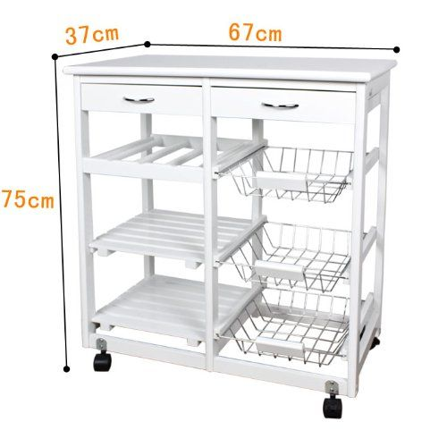 i love everything about this cart including the price 70 on amazon