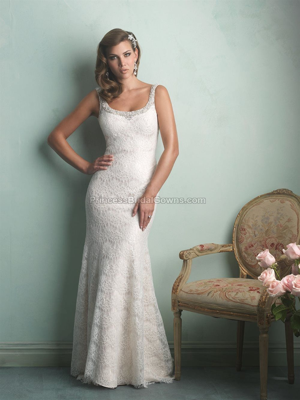 Allure bridals style wedding gown view more online at