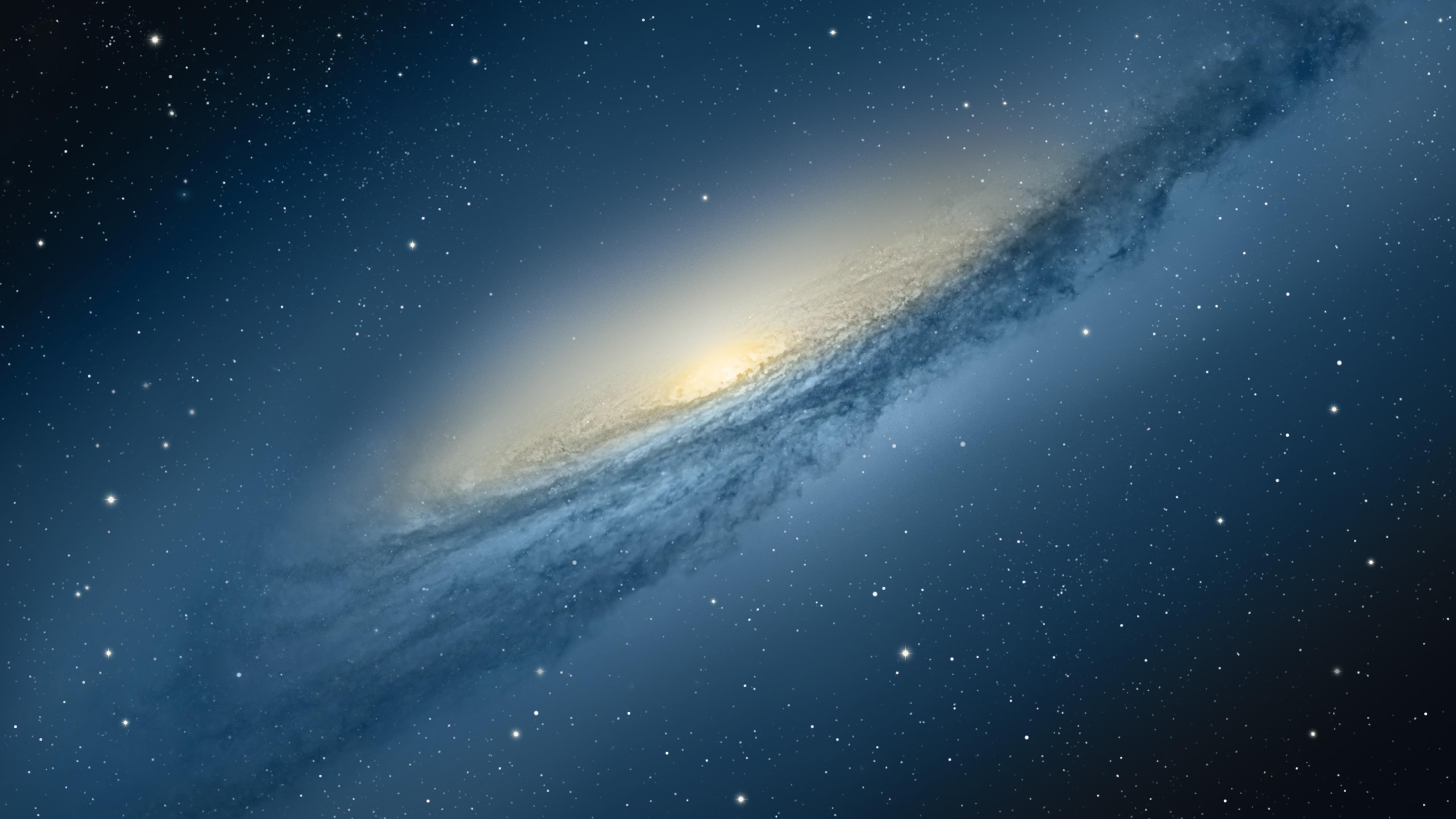 Galaxy Wallpaper X