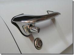 How To Replace Mustang Door Handles Average Joe Restoration Door Handles Mustang Installation