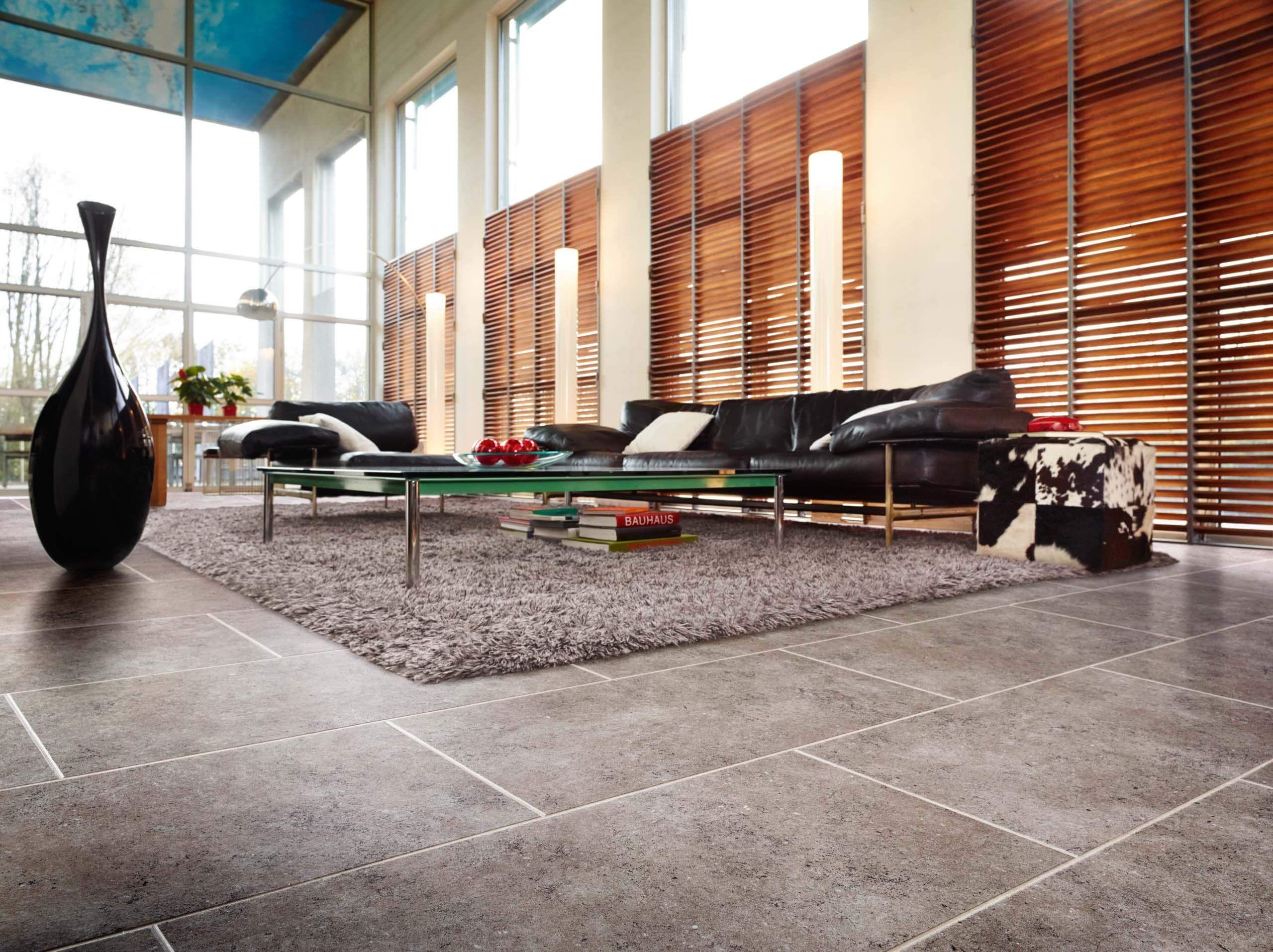 Jura stone stone effect luxury vinyl flooring moduleo