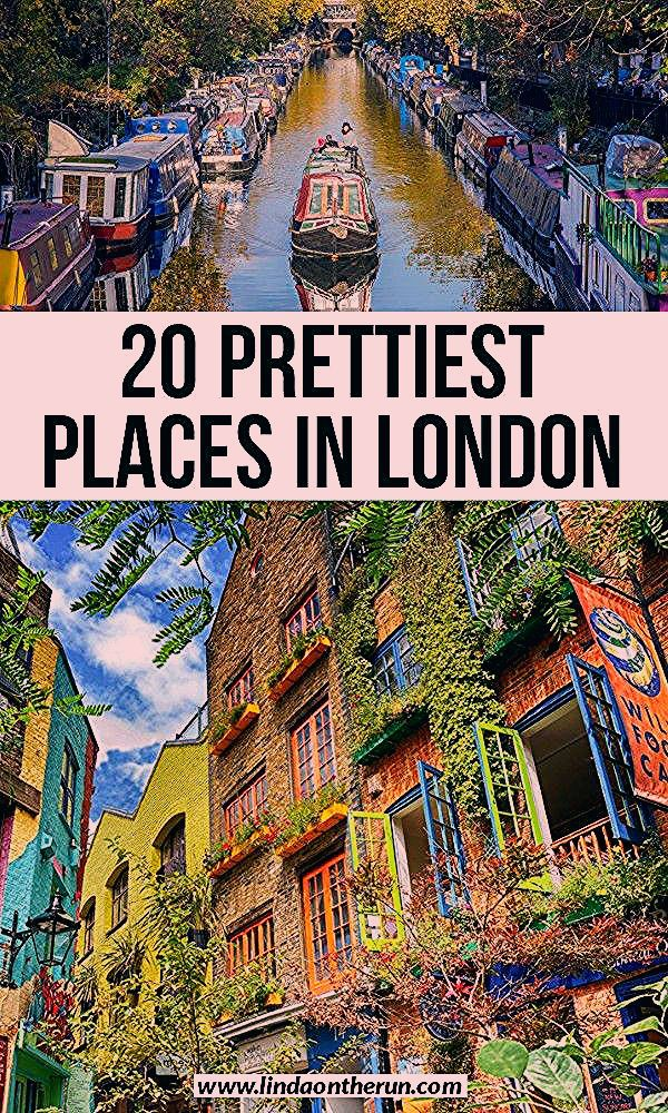 Photo of 20 Hidden Gems In London Not To Miss