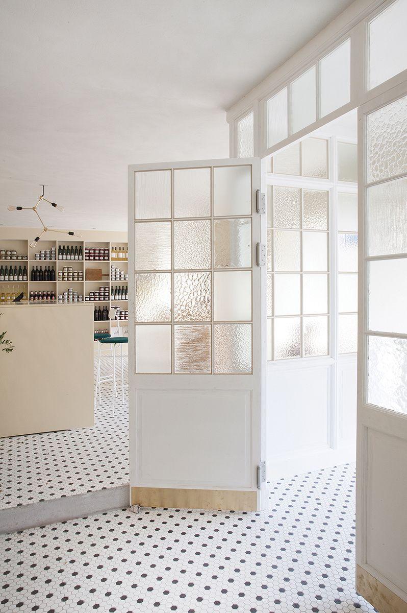 idea aberturas vidriadas que den al patio  LoftHaus in