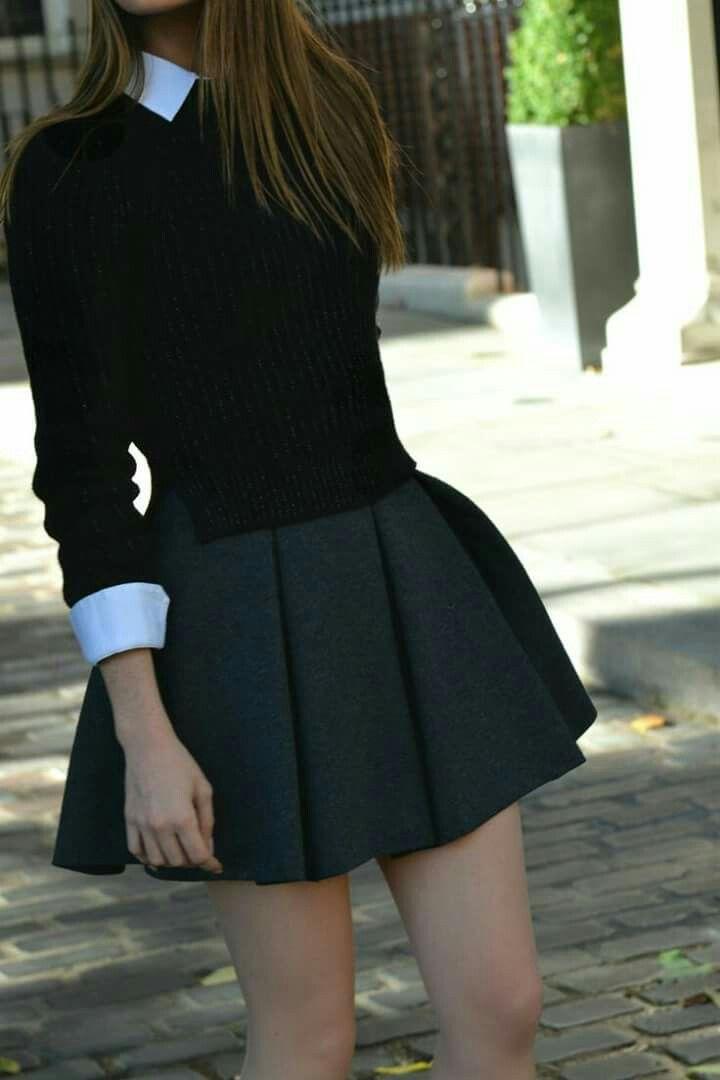 c887e899fe4d1a Épinglé par Sou Hana sur Dresses & Skirts | Mode vetement, Mode robe ...