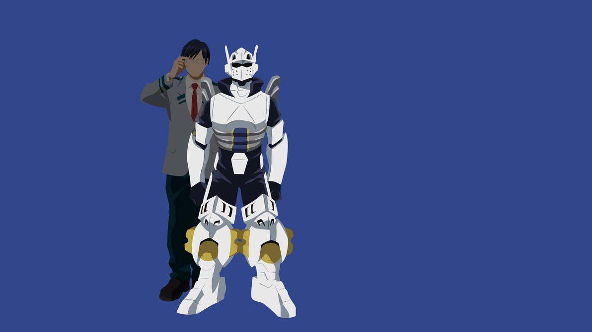 My Hero Academia Iida Tenya By Vk For Da Win My Hero My Hero Academia Iida