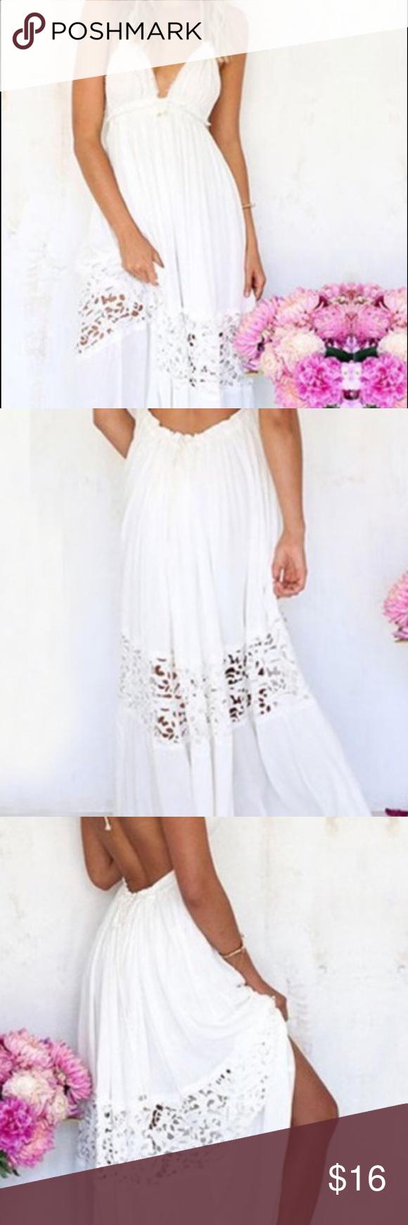 Brand new Luvyre dress Never been worn dress; I am 5\