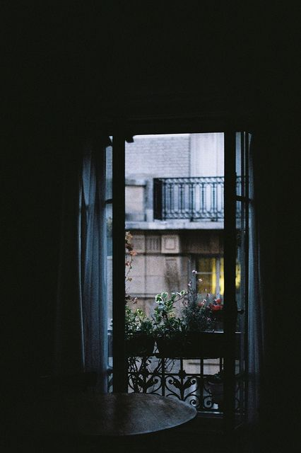 #window - by isabelle bertolini, via Flickr