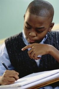 Four Strategies to Help with Homework: Maximize Learning by Minimizing Frustration