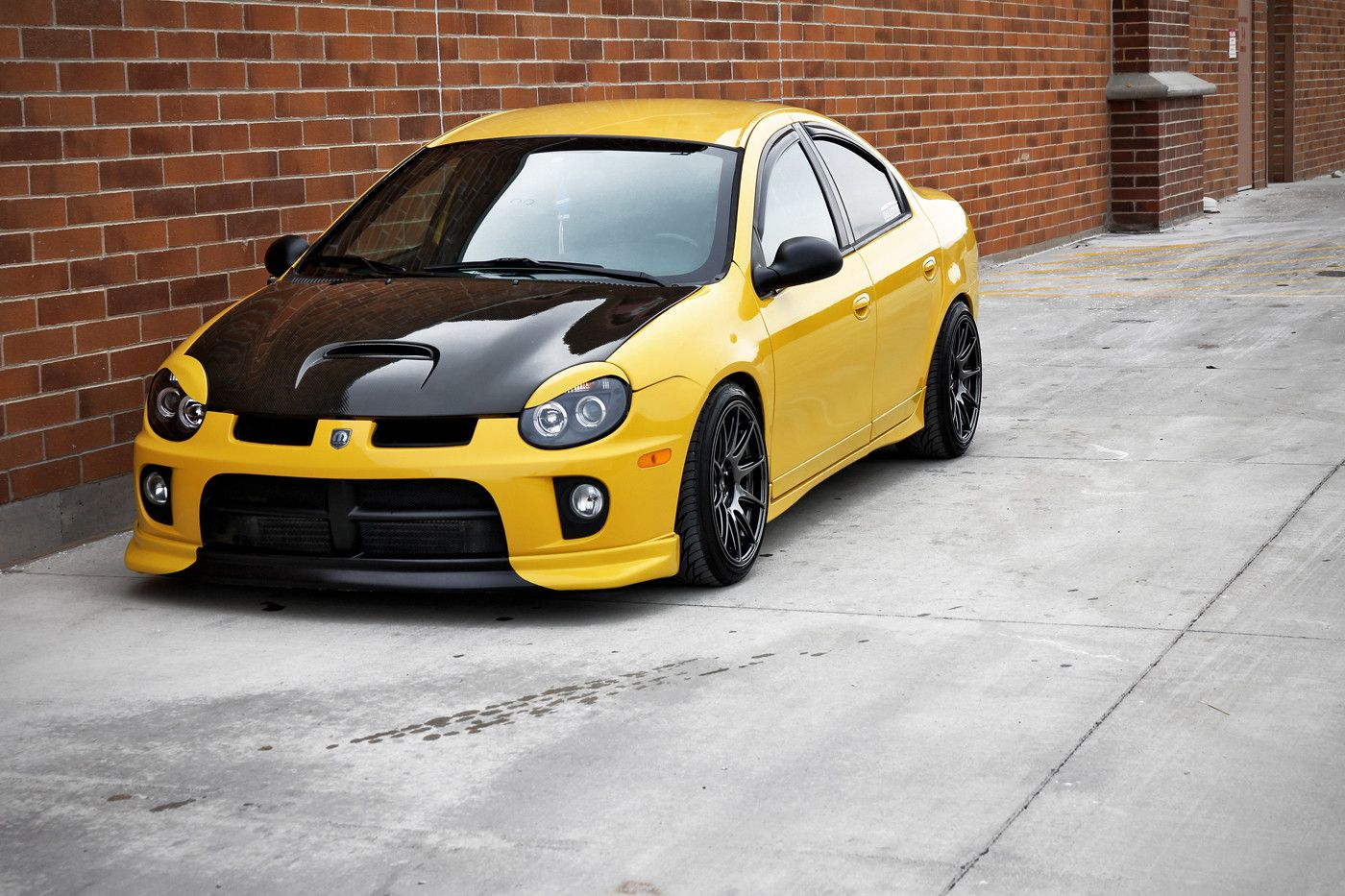 Hottest Srt 4 I Have Ever Seen Coches Deportivos Coches
