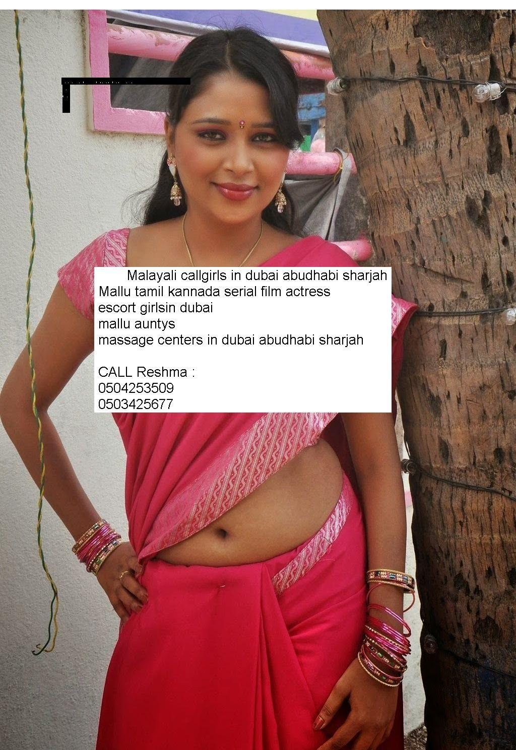 Mallu Call Girls In Dubai
