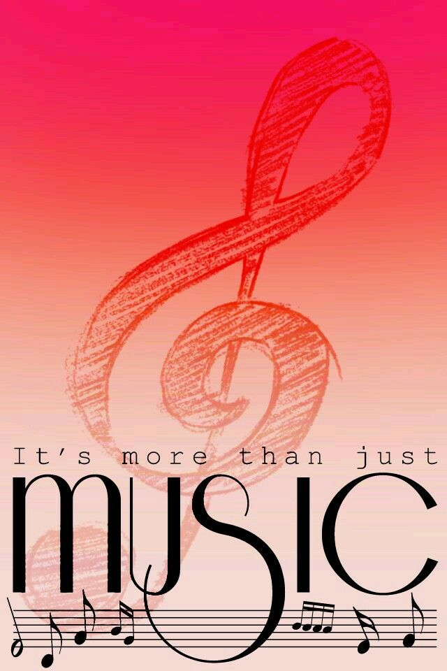 Music Notes Wallpapers Iphone Cute Adorable Love Beautiful