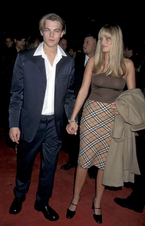 Leonardo DiCaprio datation Sandra Bullock