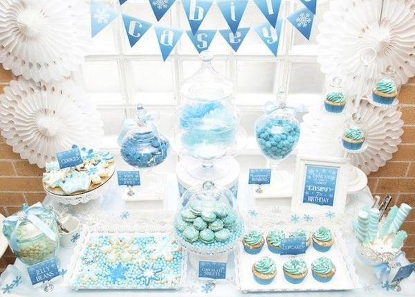 Fabuleux kit-anniversaire-reine-des-neiges-printables-frozen | Reine des  KS95