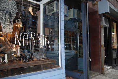 Narnia Vintage (161 Rivington Street, near Clinton Street)