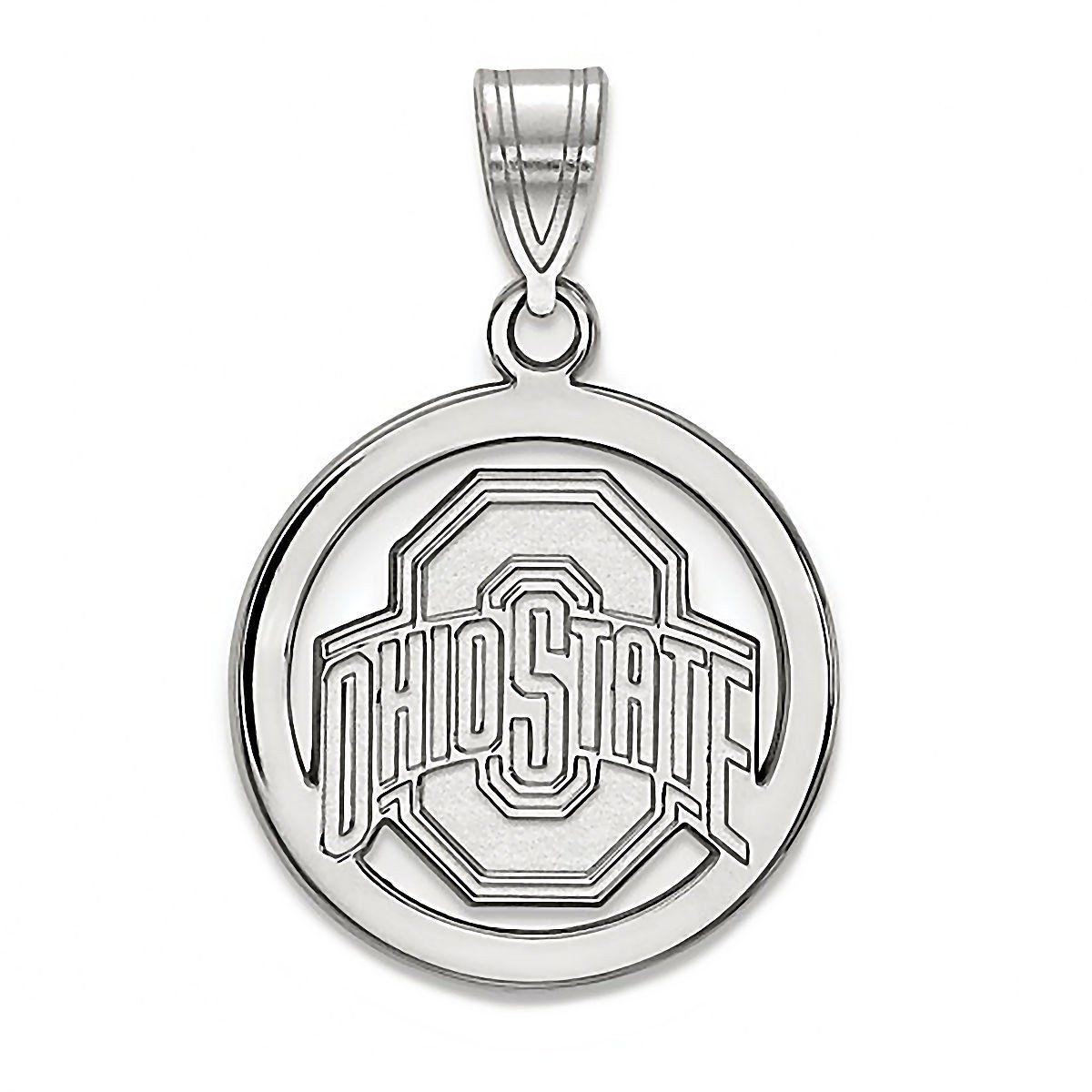 Logoart Sterling Silver Gp University Of North Carolina Tie Tac
