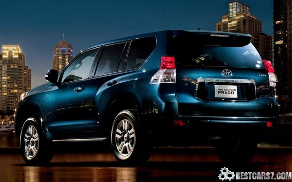 2016 Toyota Prado Review, Redesign, Release, Price - http://bestcars7.com/2016-toyota-prado-review-redesign-release-price/