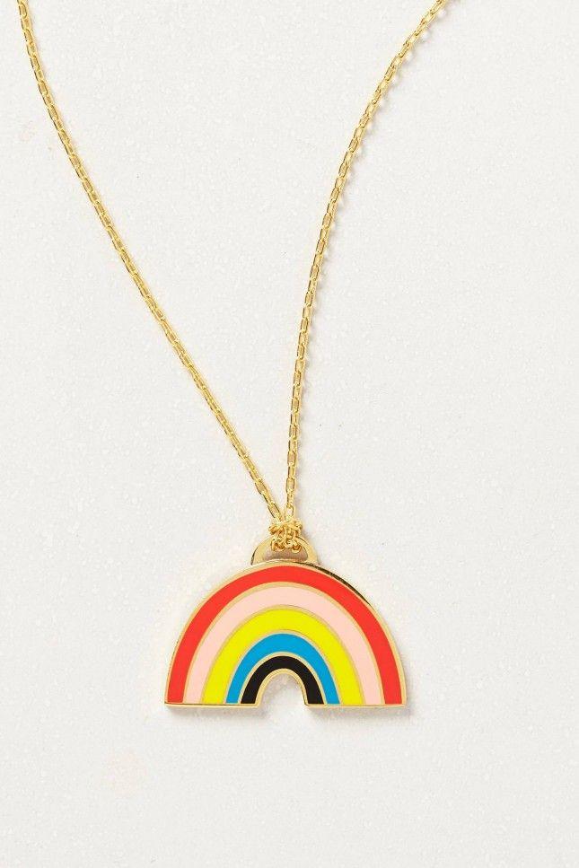 Rocking the Color Wheel: Pride Party Decor Done Right | Brit + Co.