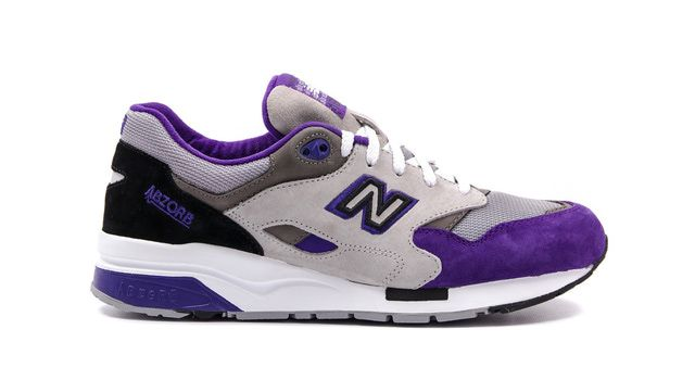 The 10 Best New Balance Retro Sneakers by the Numbers