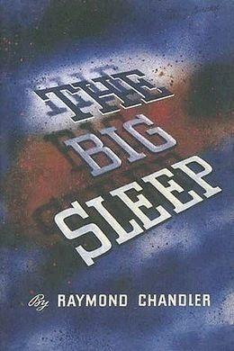 Guardian 100 Best Novels 62 The Big Sleep By Raymond Chandler