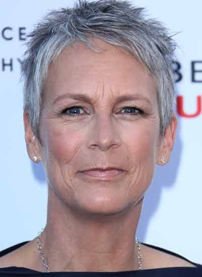 Latest top 5 short hairstyles for women over 80 that can ...