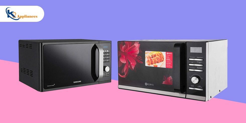 top 10 best selling microwave oven