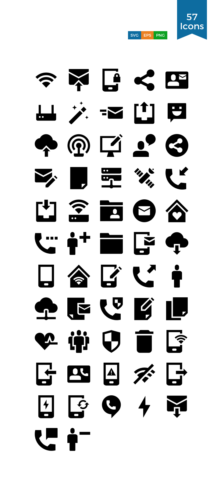 Download Communication Icon Pack Available In Svg Png Eps Ai Icon Fonts Communication Icon Icon Pack Icon