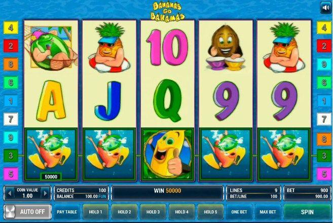 Игровые аппараты бесплатные банан казино на планшетах