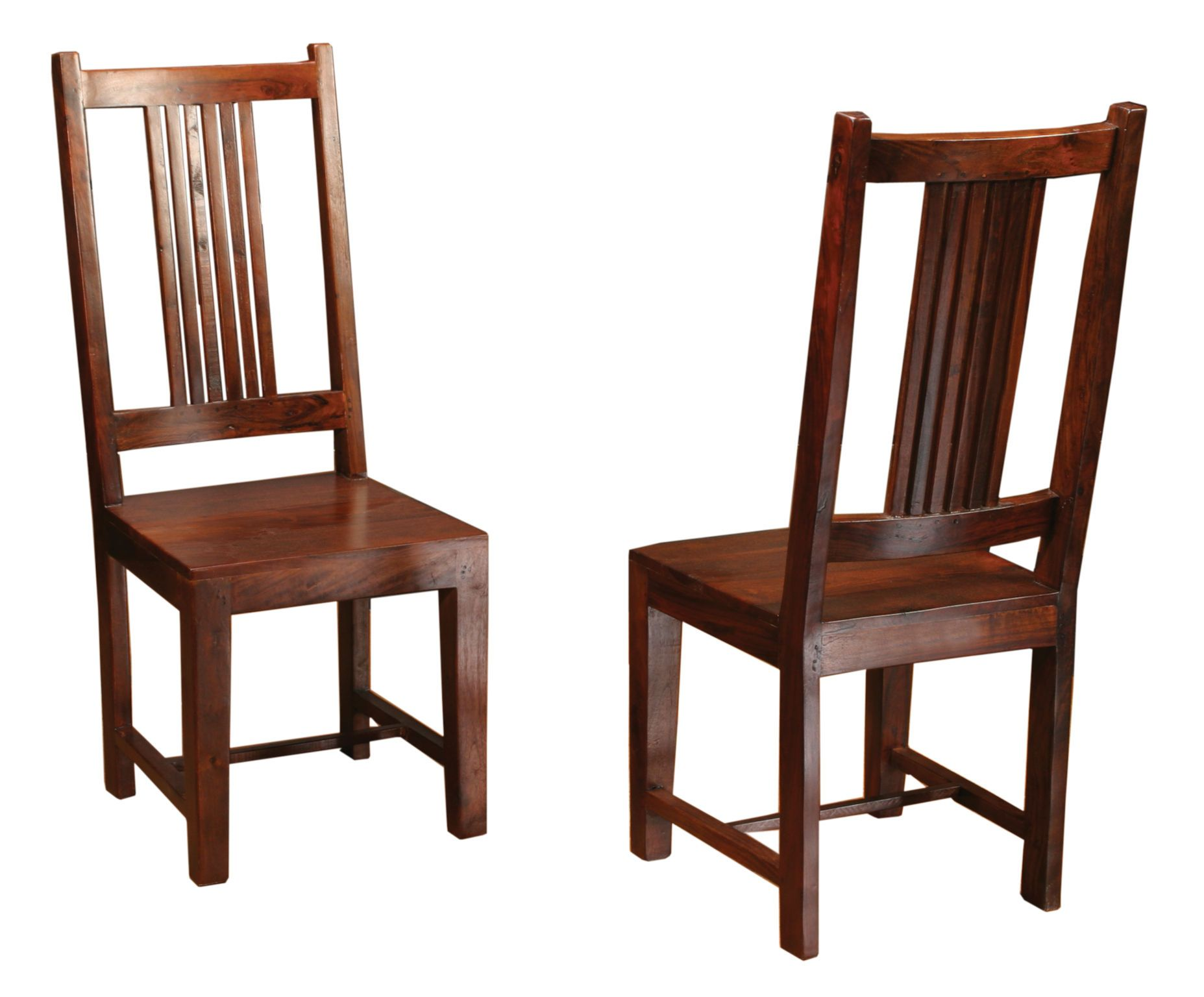 Provence Dining Chair Christian Street Furniture Solid Wood