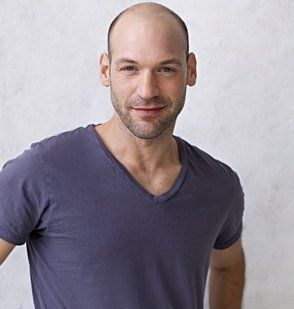 never thought i d be into a baldy man but corey stoll from house of