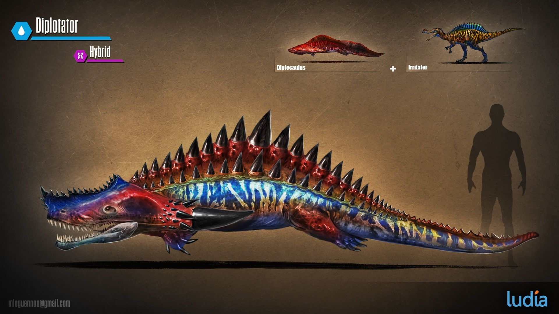 Pin by Jessica Abito on Dinosaurs and prehistoric animals in