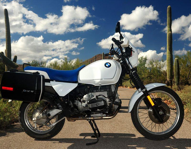 bmw r 100 gs 1988 | fotos de motos | pinterest | motos, motos