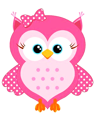 aves pass ros corujas educa ie pinterest owl clip art and rh pinterest ca pink and purple owl clip art cute pink owl clip art