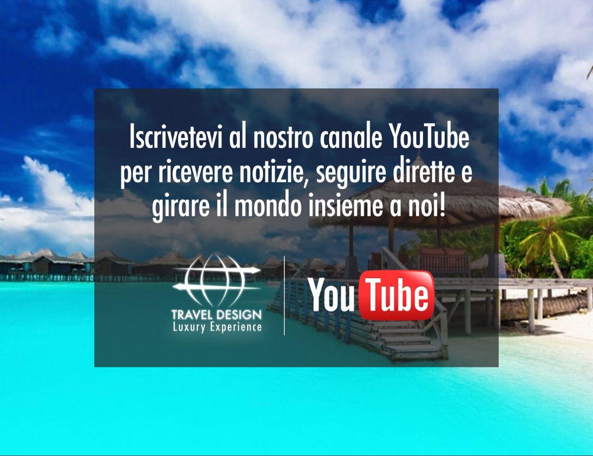 #traveldesign #youtube channel