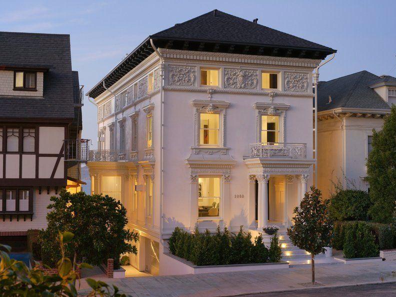 Las 10 Mansiones Más Caras A La Venta En El Área De La Bahía De San ...
