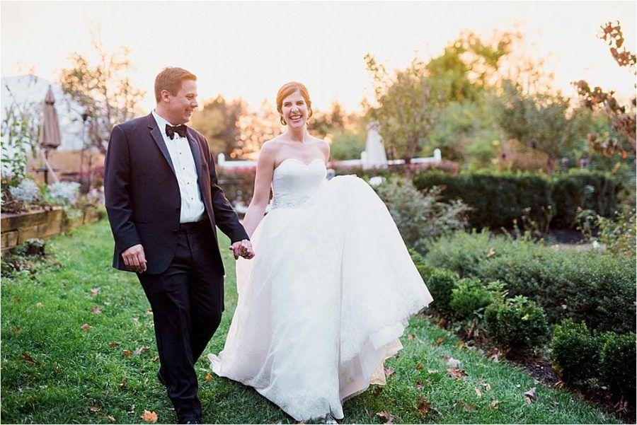 Rustic October Wedding In Andover Nj With Brae Howard Photography Crossed Keys Estate