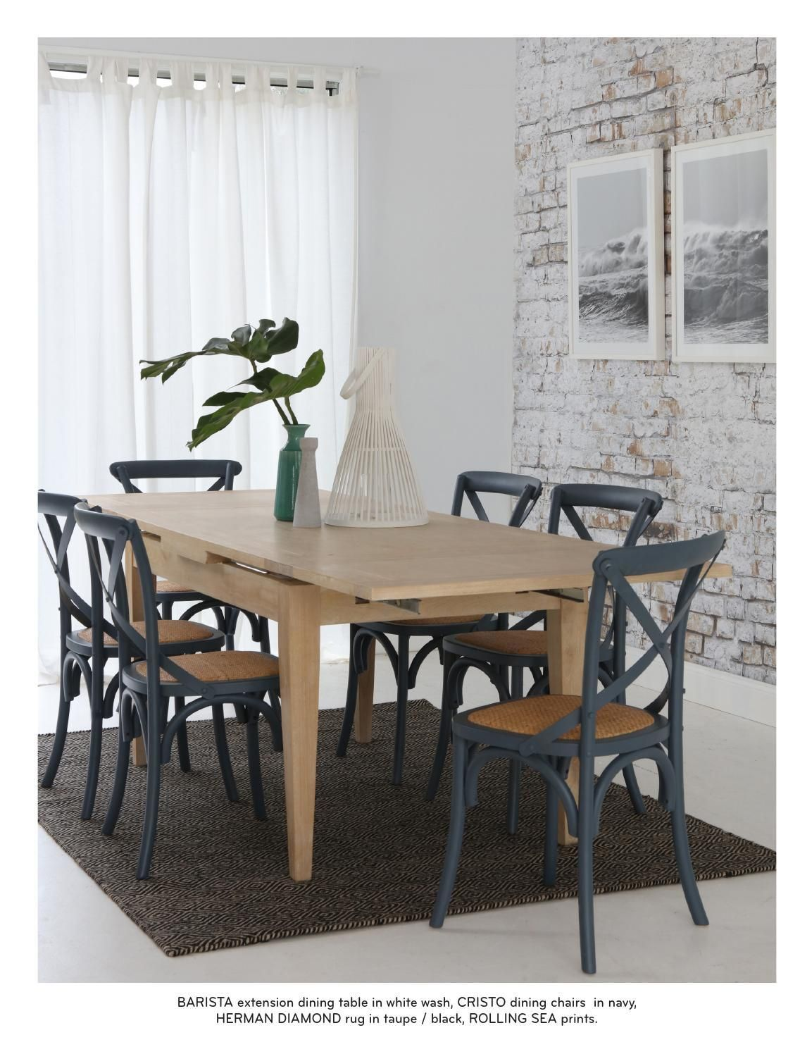 oz furniture design. #ClippedOnIssuu From MODERN AUSTRALIAN LIVING - OZ Design Furniture Autumn Look Book Oz D