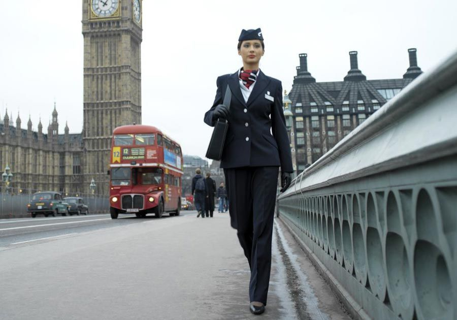 British Airwayu0027s Cabin Crew- such Wonderful style, hope to fly - british airways flight attendant sample resume