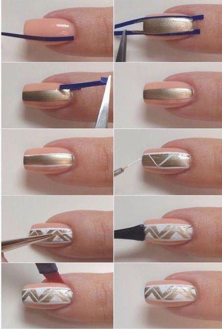Nail Designs Nail Designs Tutorial Nail Tutorials