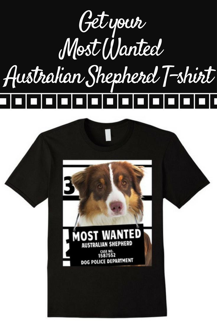 Australian Shepherd Because People Suck Tee Shirt Design Long Sleeve Shirt