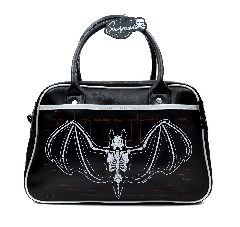 Pyknyk Toyko Clutch Bag