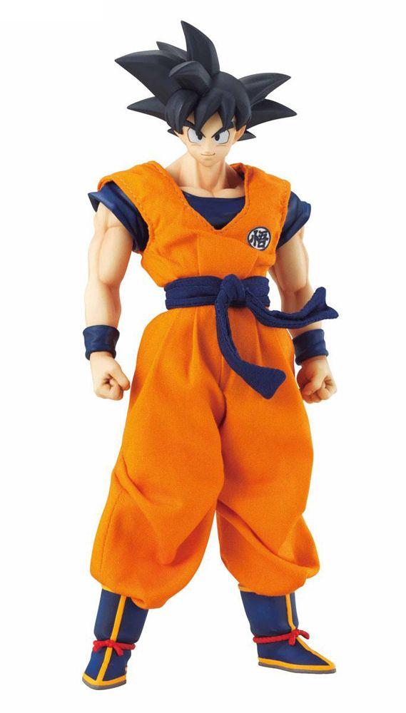 Dragon Ball Z Dimension of DRAGONBALL SON GOKU. Mayo de 2015