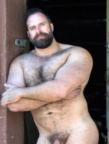 Perfect hard tits
