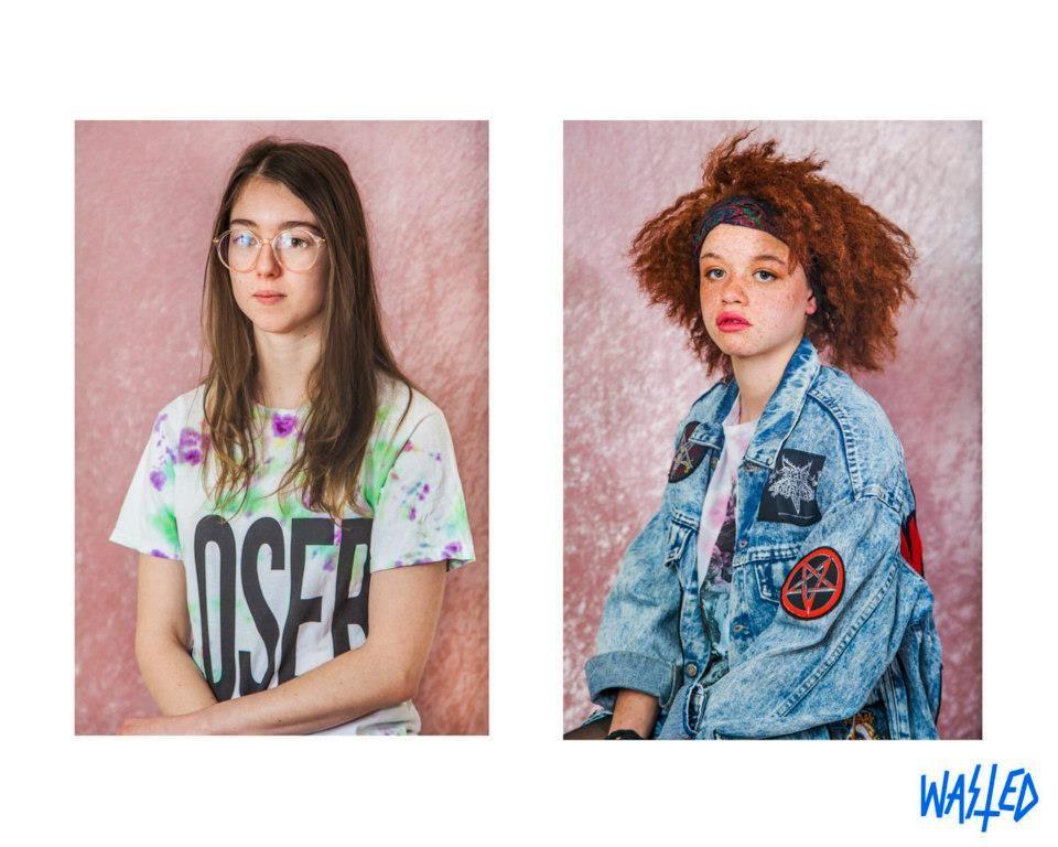 #wasted #wastedparis #streetwear #mode #modefemme #modehomme #vintage #denim #edito #lookbook
