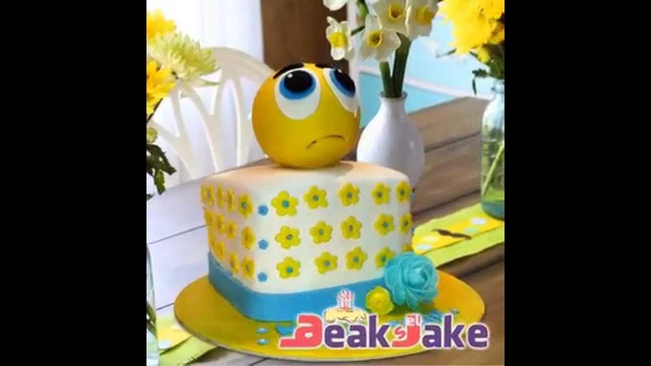 تزيين الكيك Cake Decorating Slideshow Cake Cake Decorating Birthday Cake